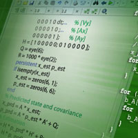 MATLAB to C Made Easy